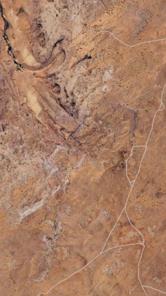 Extensive Maps Base