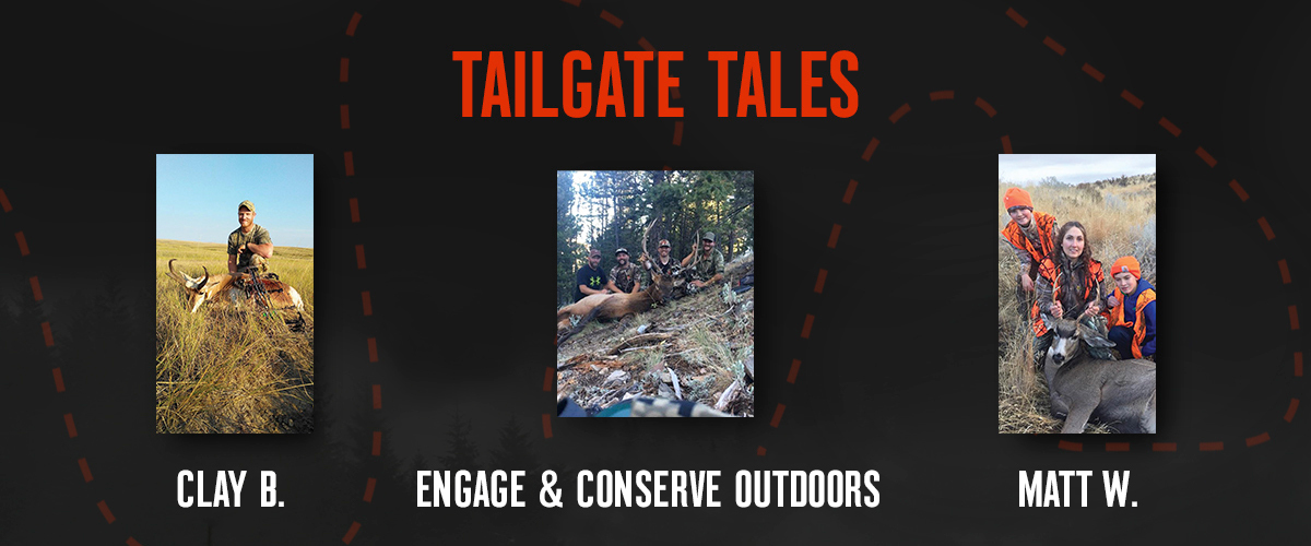 onX 2019 Year in Review - Tailgate Tales