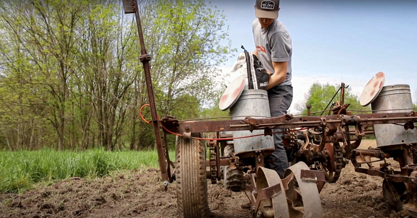 How to Use onX Hunt to Plan and Execute Food Plots