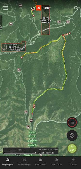 Trails And Rec Screenshot3