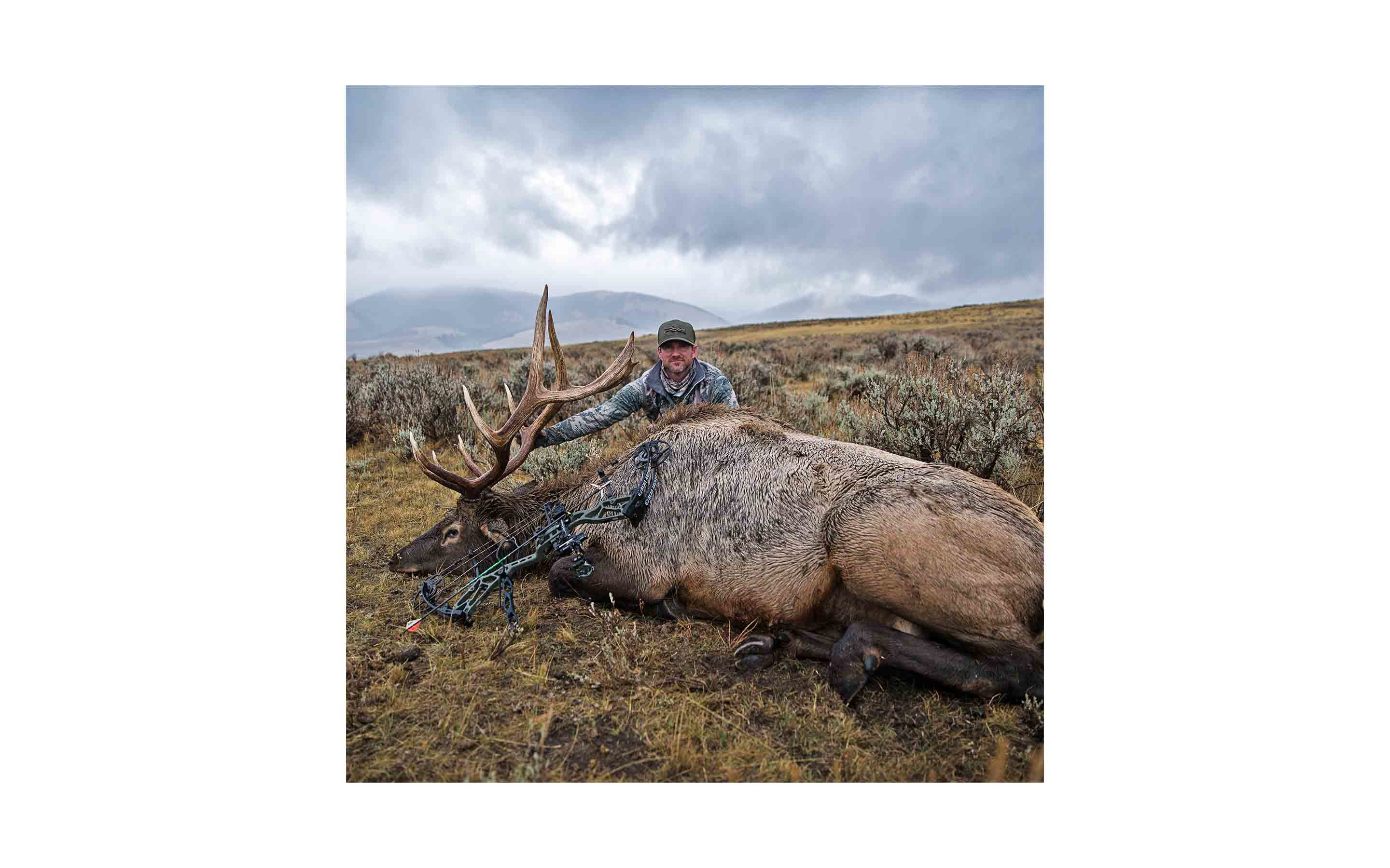Best in the West: Coveted Hunting Tags for Western States | onX