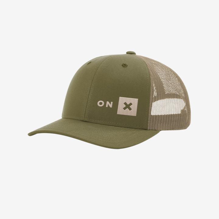 Onx Green Hat
