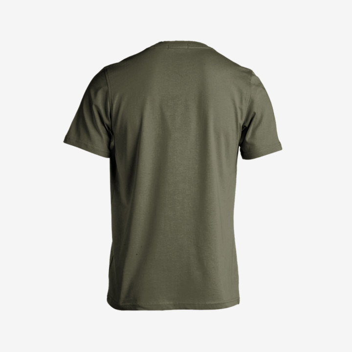 Onx Shirt Green Back