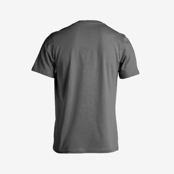 Onx Shirt Grey Back