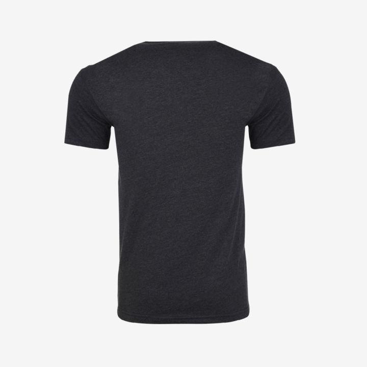 Kwys Mens Shirt Back
