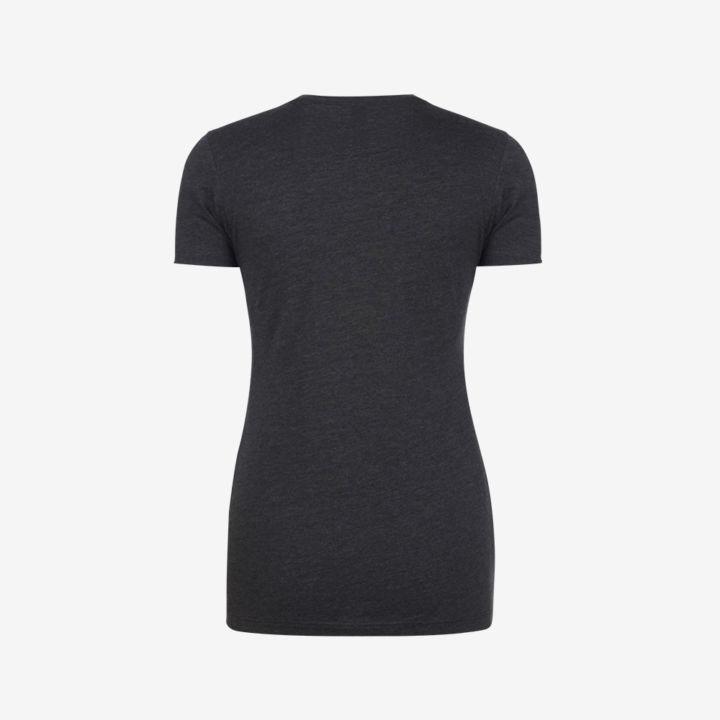 Kwys Womens Shirt Back