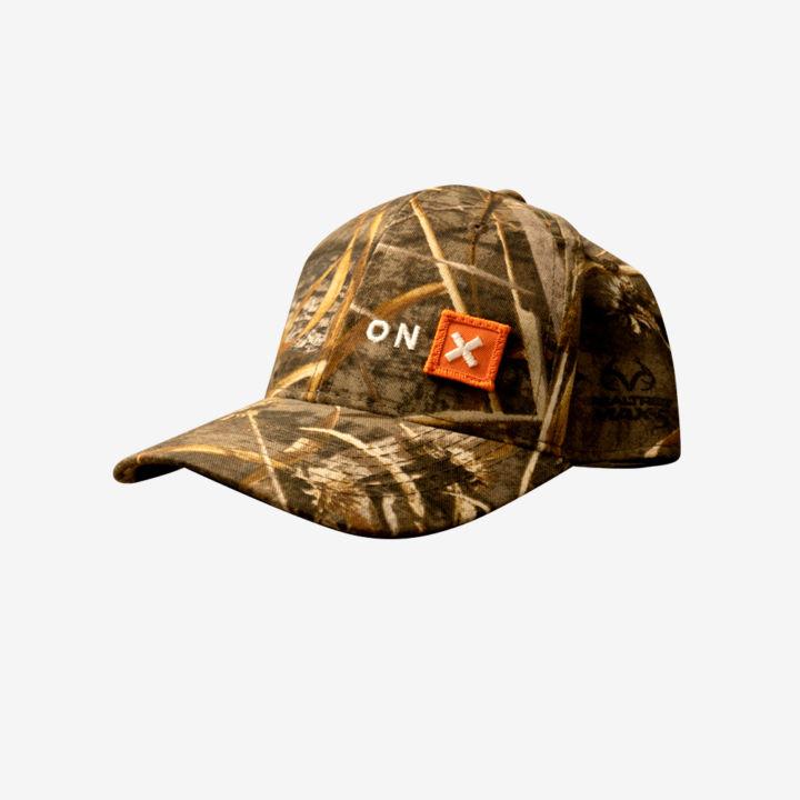 Onx Camo Hat 1