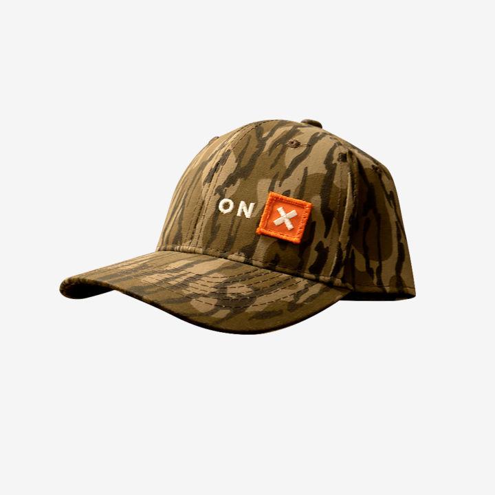 Onx Camo Hat 2