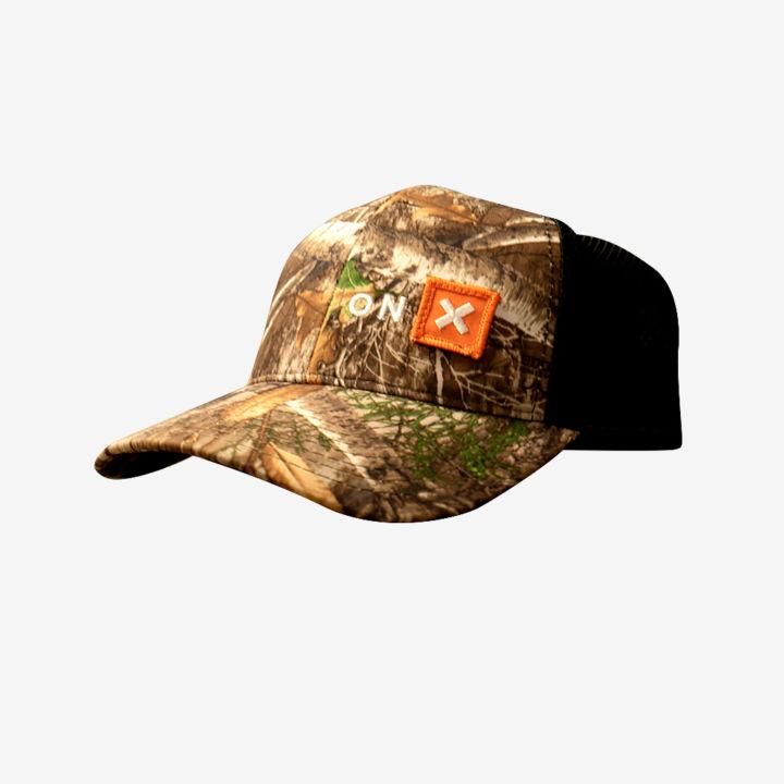 Onx Camo Hat 3