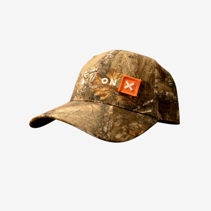 Onx Camo Hat 4