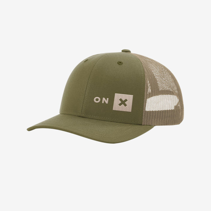 Onx Green Hat