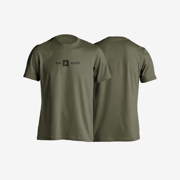 Onx Shirt Green