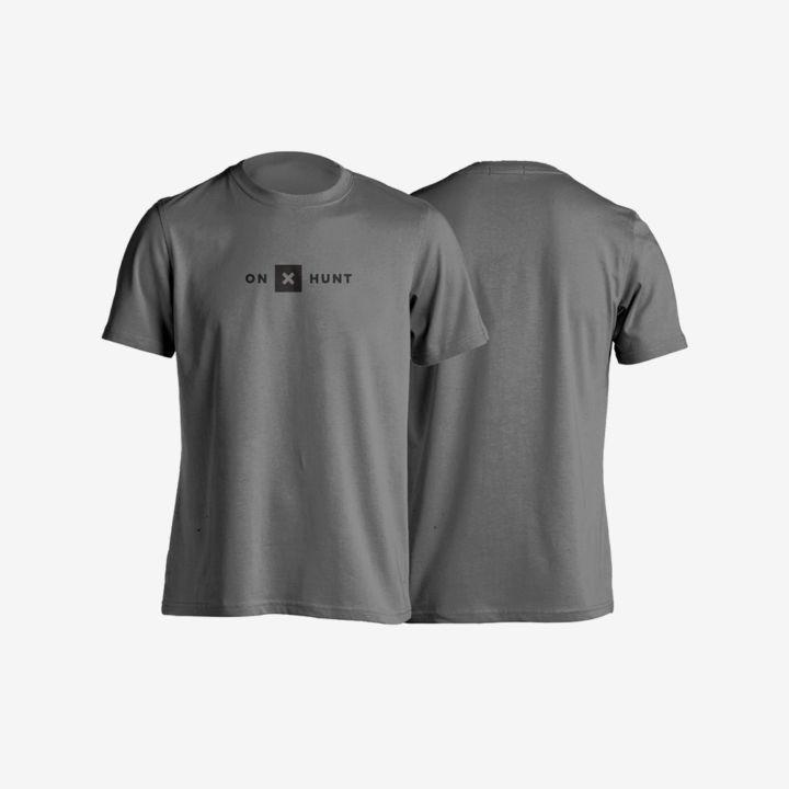 Onx Shirt Grey