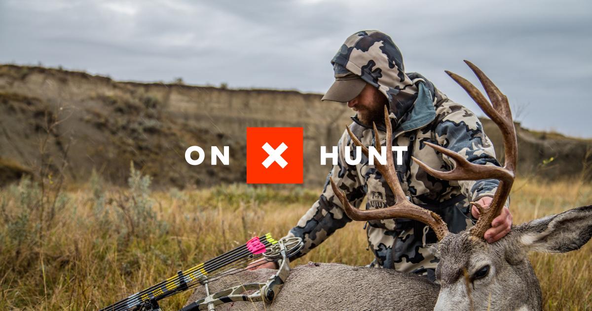 OnX Hunt App GPS Hunting App Hunting Map Apps OnXmaps OnX - Onx map app